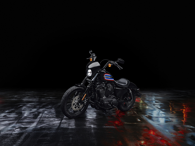2020 Harley-Davidson Iron 1200™ in Sarasota, Florida - Photo 9