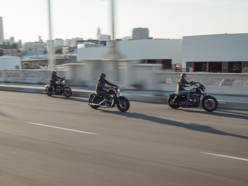 2020 Harley-Davidson Iron 1200™ in New London, Connecticut - Photo 15