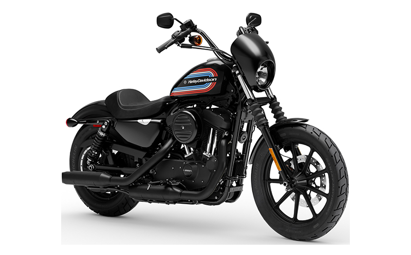 2020 Harley-Davidson Iron 1200™ in Belmont, Ohio - Photo 3