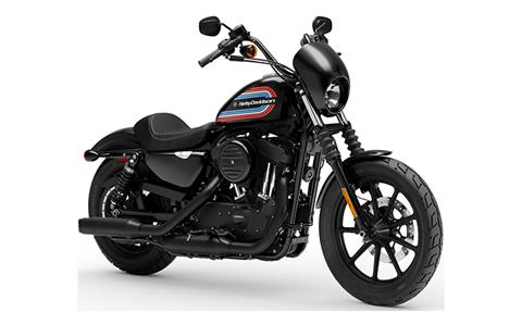 2020 Harley-Davidson Iron 1200™ in Dumfries, Virginia - Photo 3