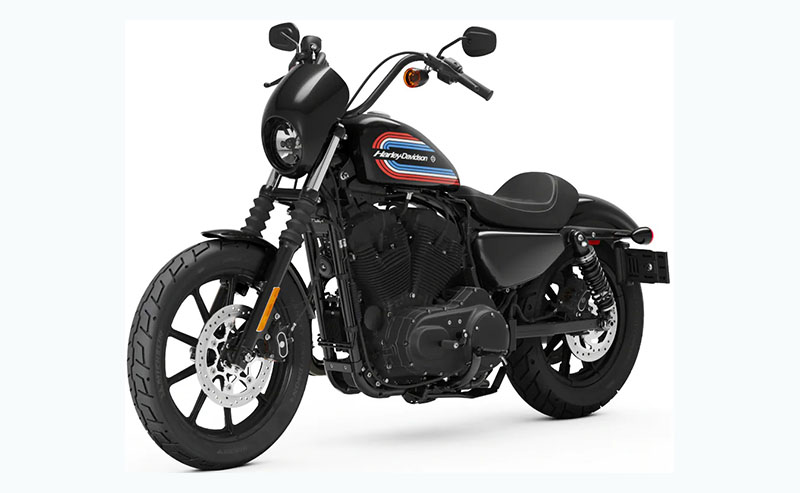 2020 Harley-Davidson Iron 1200™ in Mauston, Wisconsin - Photo 4