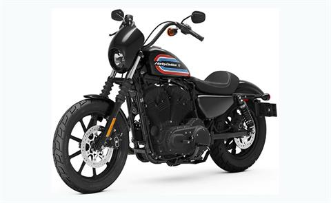 2020 Harley-Davidson Iron 1200™ in Beaver Dam, Wisconsin - Photo 4
