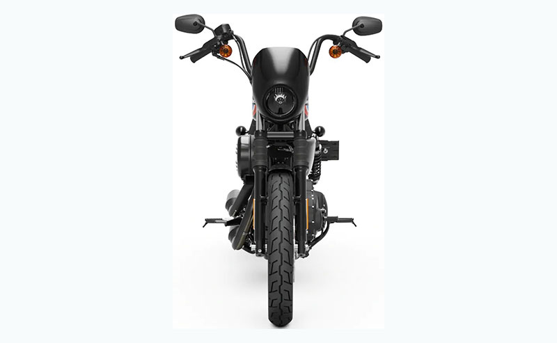 2020 Harley-Davidson Iron 1200™ in New London, Connecticut - Photo 5