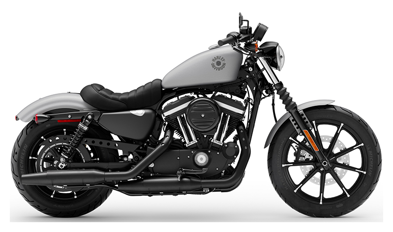 2020 Harley-Davidson Iron 883™ in Pittsfield, Massachusetts - Photo 1