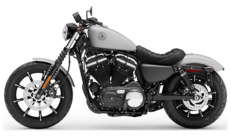 2020 Harley-Davidson Iron 883™ in Leominster, Massachusetts - Photo 2