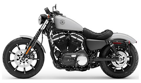 2020 Harley-Davidson Iron 883™ in Sheboygan, Wisconsin - Photo 2