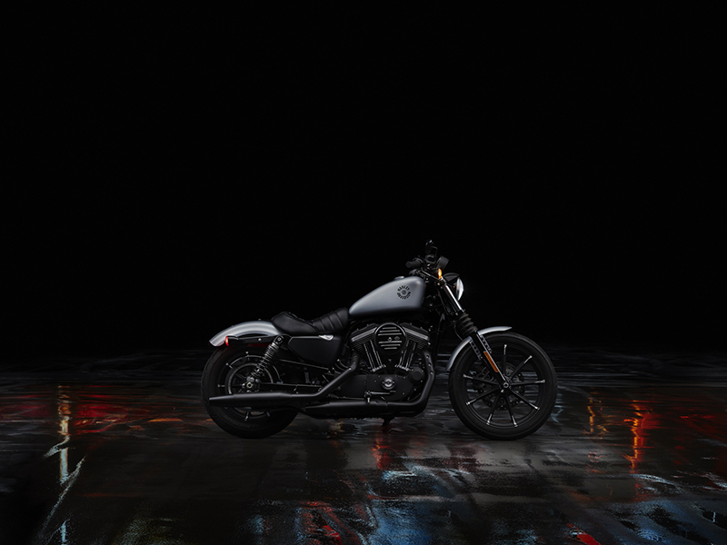 2020 Harley-Davidson Iron 883™ in Mount Vernon, Illinois - Photo 9