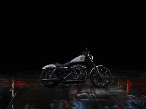 2020 Harley-Davidson Iron 883™ in New York Mills, New York - Photo 9