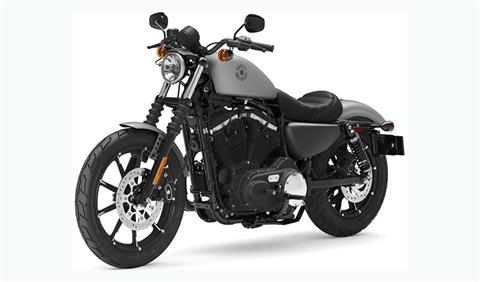 2020 Harley-Davidson Iron 883™ in Roanoke, Virginia - Photo 4