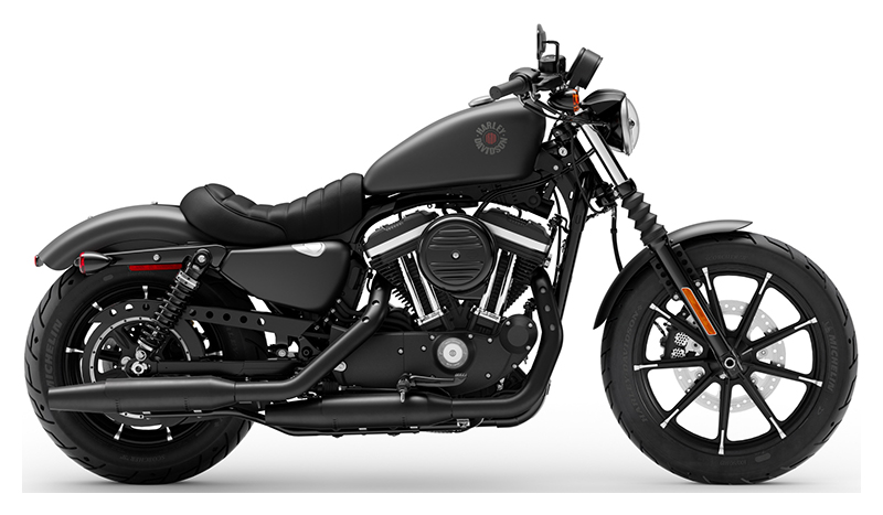 2020 Harley-Davidson Iron 883™ in Michigan City, Indiana - Photo 1