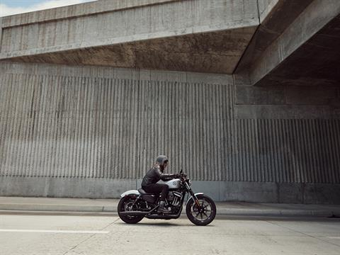 2020 Harley-Davidson Iron 883™ in Pittsfield, Massachusetts - Photo 9
