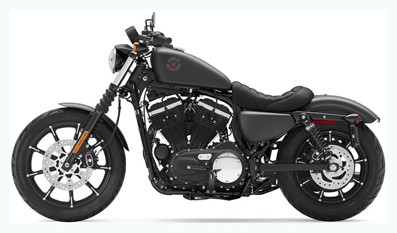 2020 Harley-Davidson Iron 883™ in Augusta, Maine - Photo 2