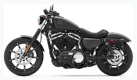 2020 Harley-Davidson Iron 883™ in Dubuque, Iowa - Photo 2
