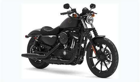 2020 Harley-Davidson Iron 883™ in Fremont, Michigan - Photo 3