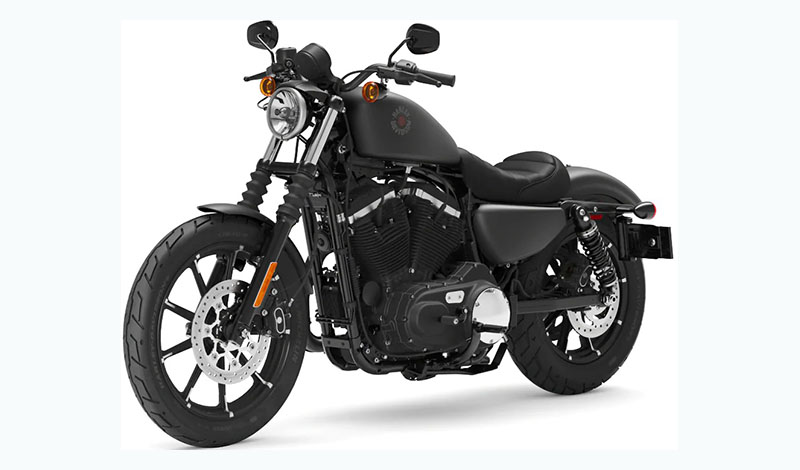 2020 Harley-Davidson Iron 883™ in Fredericksburg, Virginia - Photo 4