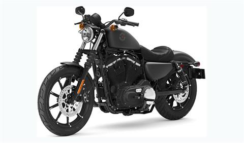 2020 Harley-Davidson Iron 883™ in San Antonio, Texas - Photo 4