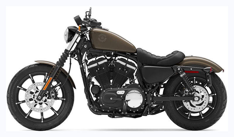 2020 Harley-Davidson Iron 883™ in Jacksonville, North Carolina - Photo 2
