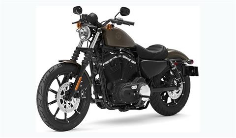 2020 Harley-Davidson Iron 883™ in Broadalbin, New York - Photo 4