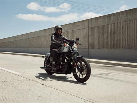 2020 Harley-Davidson Iron 883™ in Chippewa Falls, Wisconsin - Photo 9
