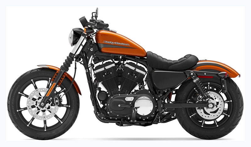 2020 Harley-Davidson Iron 883™ in Madison, Wisconsin - Photo 2