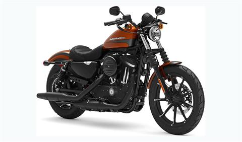 2020 Harley-Davidson Iron 883™ in Green River, Wyoming - Photo 3