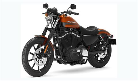 2020 Harley-Davidson Iron 883™ in Jackson, Mississippi - Photo 4