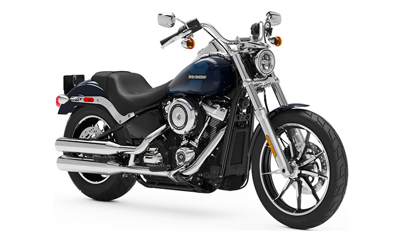 2020 Harley-Davidson Low Rider® in Augusta, Maine - Photo 3