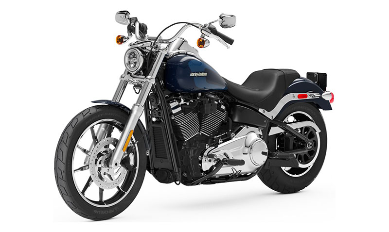 2020 Harley-Davidson Low Rider® in Augusta, Maine - Photo 4