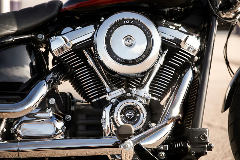 2020 Harley-Davidson Low Rider® in Vacaville, California