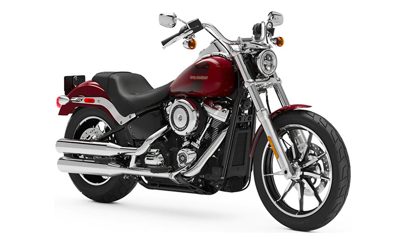 2020 Harley-Davidson Low Rider® in Rock Falls, Illinois - Photo 3