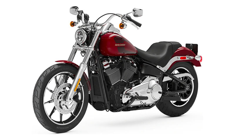 2020 Harley-Davidson Low Rider® in New York, New York - Photo 4