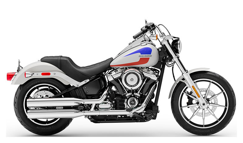 2020 Harley-Davidson Low Rider® in Portage, Michigan - Photo 1