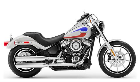 2020 Harley-Davidson Low Rider® in Augusta, Maine