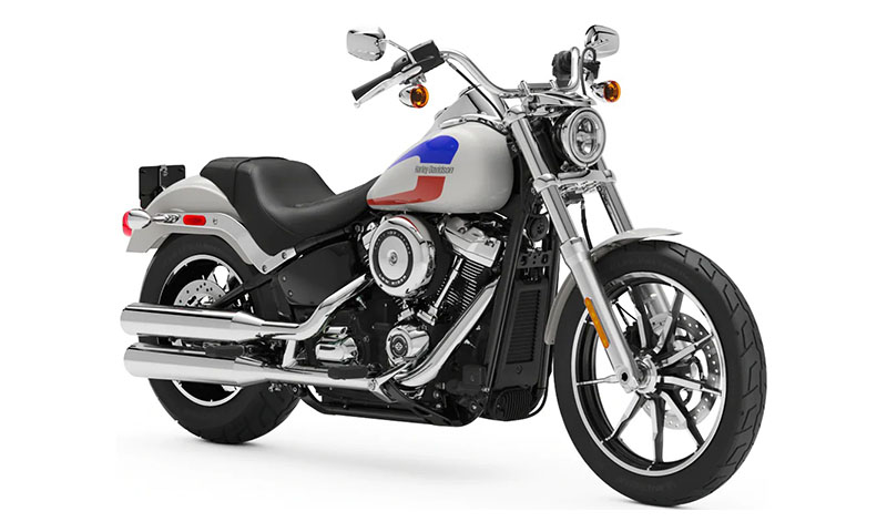2020 Harley-Davidson Low Rider® in New York Mills, New York - Photo 3