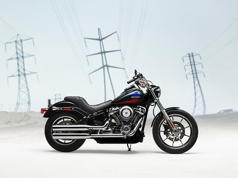 2020 Harley-Davidson Low Rider® in New York Mills, New York - Photo 6