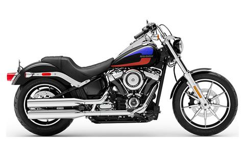2020 Harley-Davidson Low Rider® in Davenport, Iowa