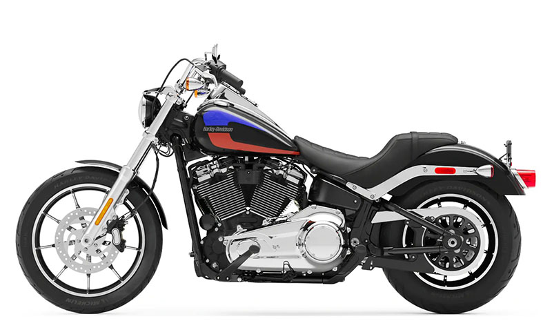 2020 Harley-Davidson Low Rider® in Augusta, Maine - Photo 2