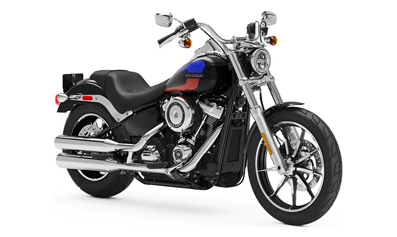 2020 Harley-Davidson Low Rider® in Fairbanks, Alaska - Photo 4