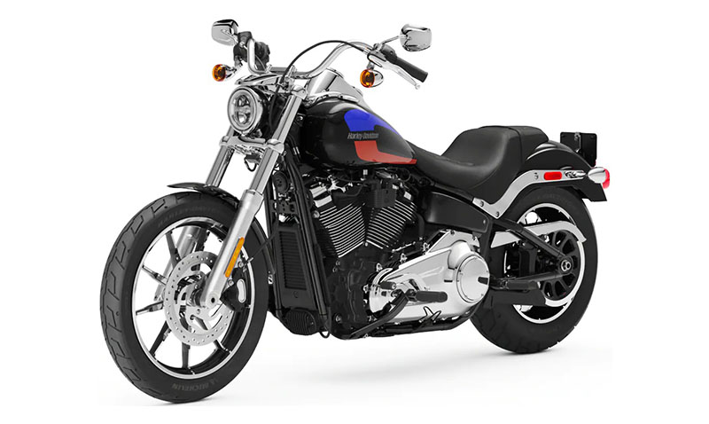 2020 Harley-Davidson Low Rider® in Portage, Michigan - Photo 4