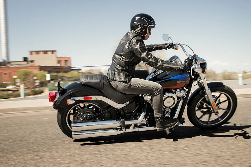 2020 Harley-Davidson Low Rider® in New York Mills, New York - Photo 7