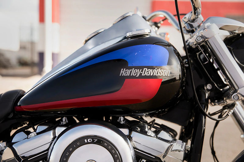 2020 Harley-Davidson Low Rider® in Augusta, Maine - Photo 9