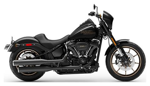 2020 Harley-Davidson Low Rider®S in Michigan City, Indiana