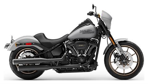 2020 Harley-Davidson Low Rider®S in Augusta, Maine - Photo 1