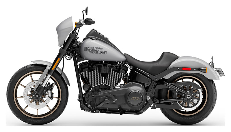 2020 Harley-Davidson Low Rider®S in Jacksonville, North Carolina - Photo 2