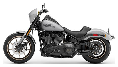 2020 Harley-Davidson Low Rider®S in Pittsfield, Massachusetts - Photo 2