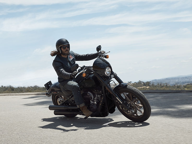 2020 Harley-Davidson Low Rider®S in Augusta, Maine - Photo 14