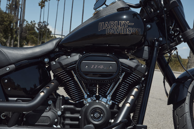 2020 Harley-Davidson Low Rider®S in Augusta, Maine - Photo 7