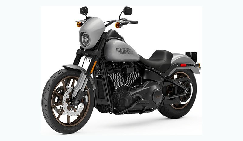 2020 Harley-Davidson Low Rider®S in Jacksonville, North Carolina - Photo 4