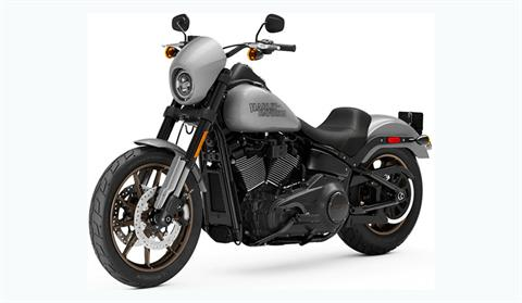 2020 Harley-Davidson Low Rider®S in Chippewa Falls, Wisconsin - Photo 4
