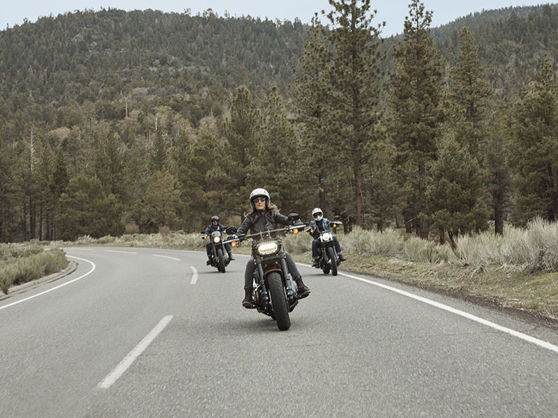 2020 Harley-Davidson Low Rider®S in Colorado Springs, Colorado - Photo 14